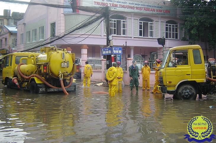 Thông tắc đường cống tại Hà Nội LH: 0973.817.087